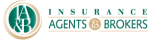 Insurance Agents Brokers Logo